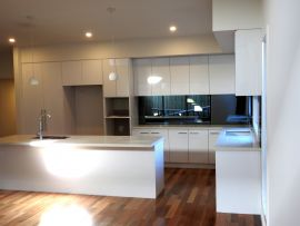 New Kitchens, Bathrooms and Shop Fitouts