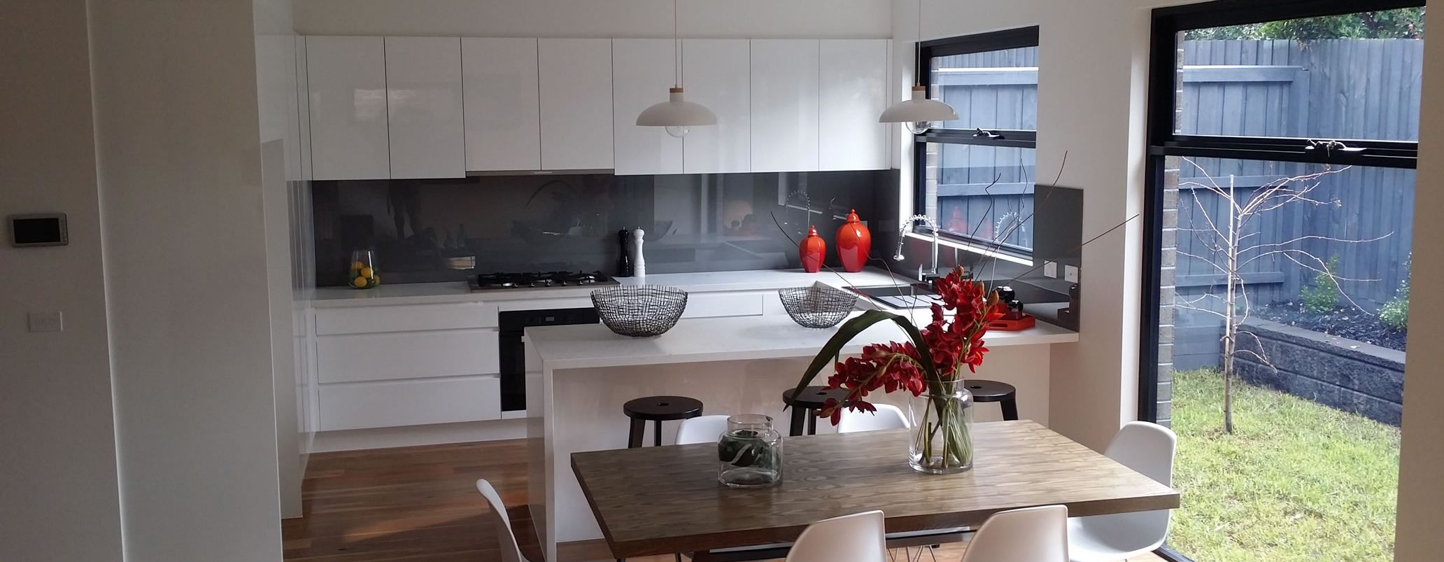 Alfresco Kitchens - Modern Kitchens Melbourne